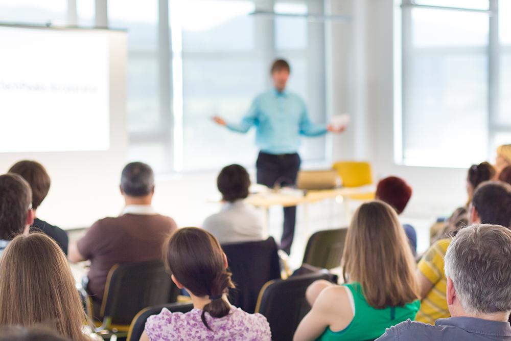 التدريب وبناء القدرات للمنظمات غير الحكومية