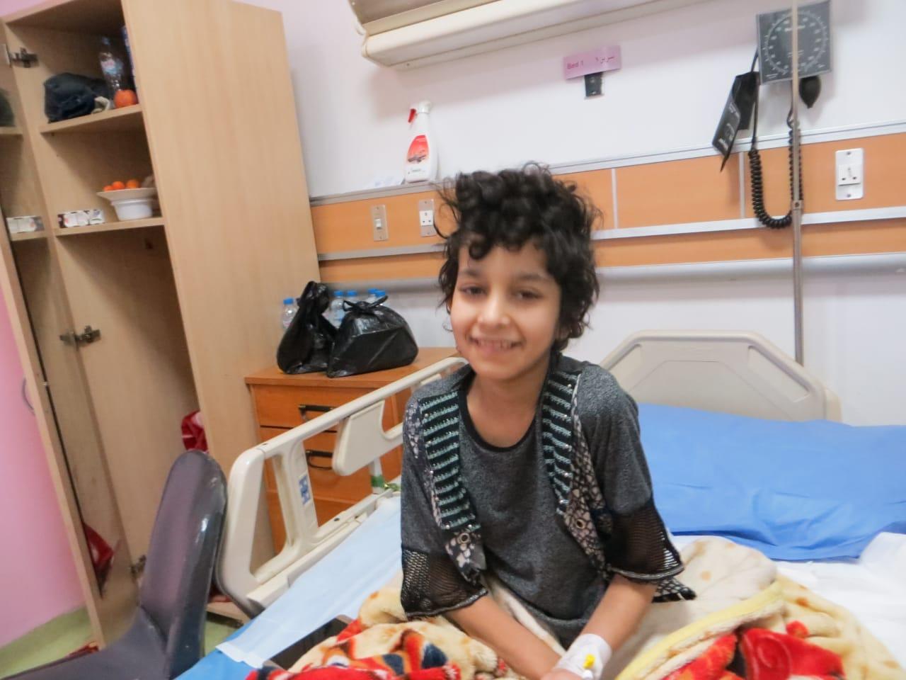 وفد من جمعية وادي الرافدين الثقافية يزور مستشفى البصرة التخصصي للاطفال