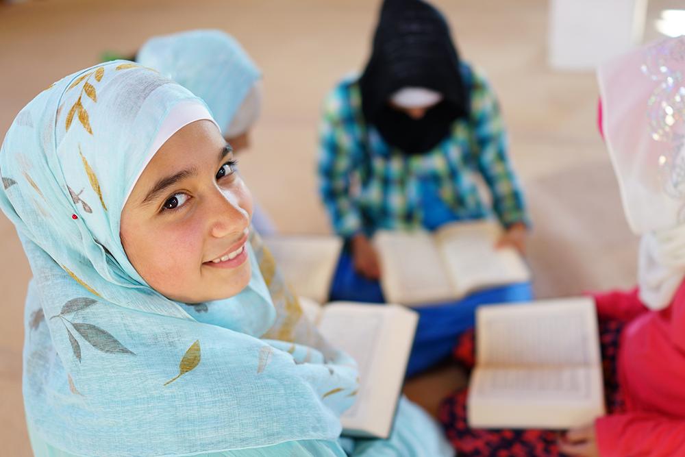 English And Arabic Language Courses