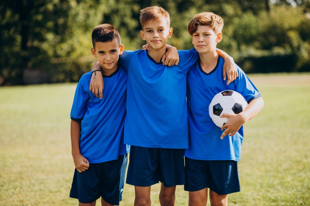 Youth Sports Activities